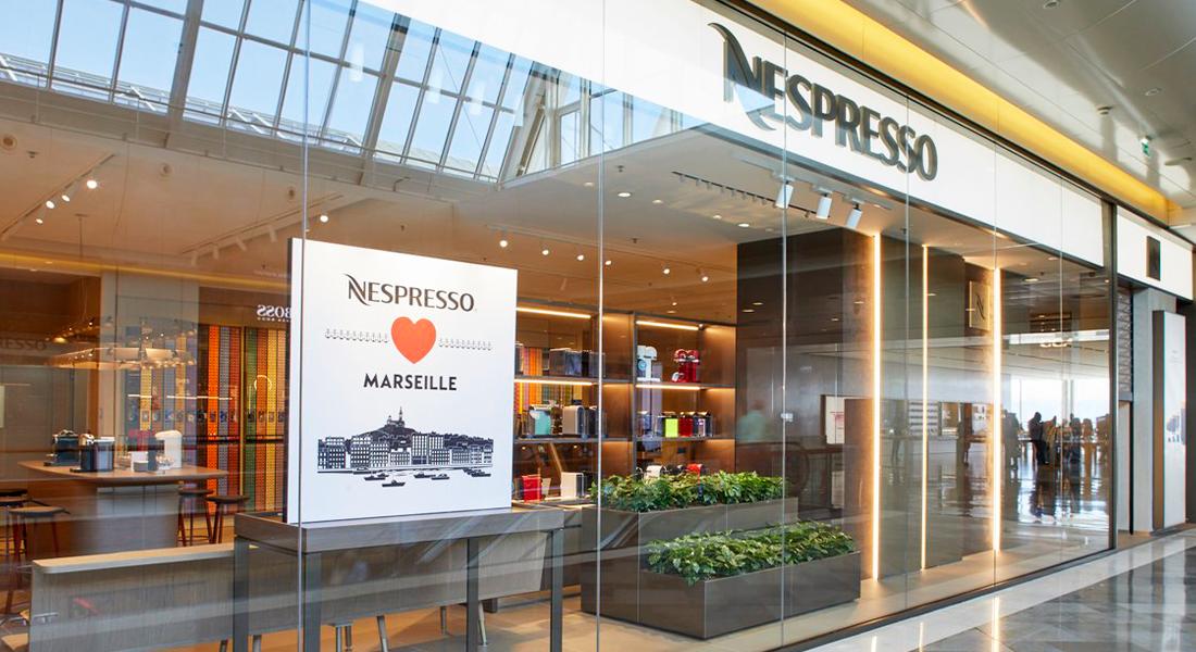 4. Nespresso