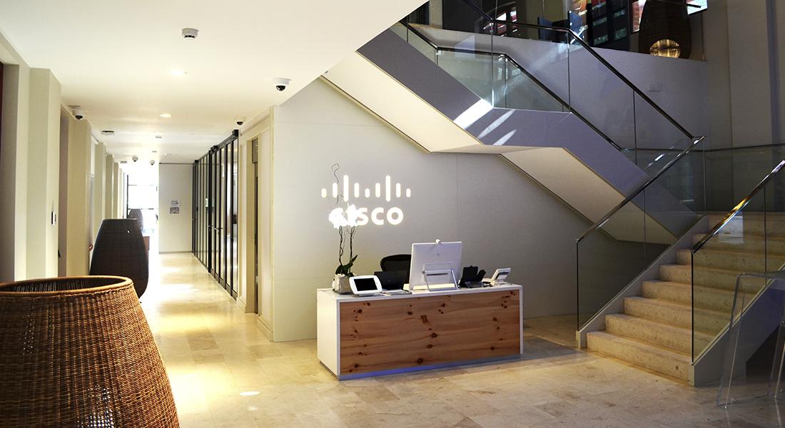 1. Cisco