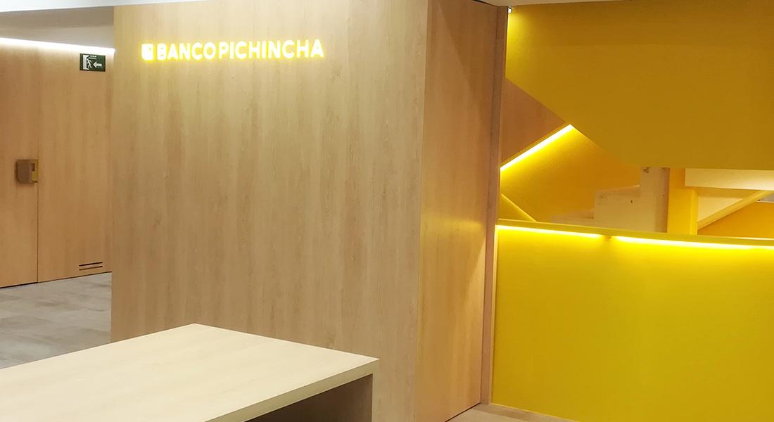 3. Banco Pichinchi