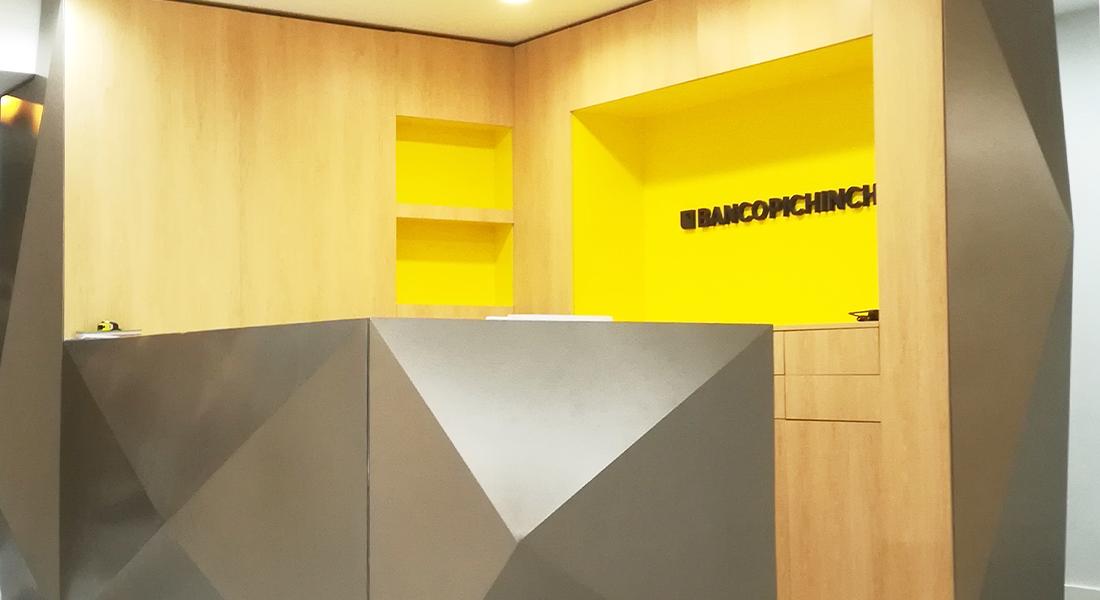 6. Banco Pichincha
