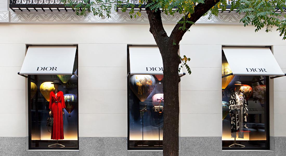1. Dior