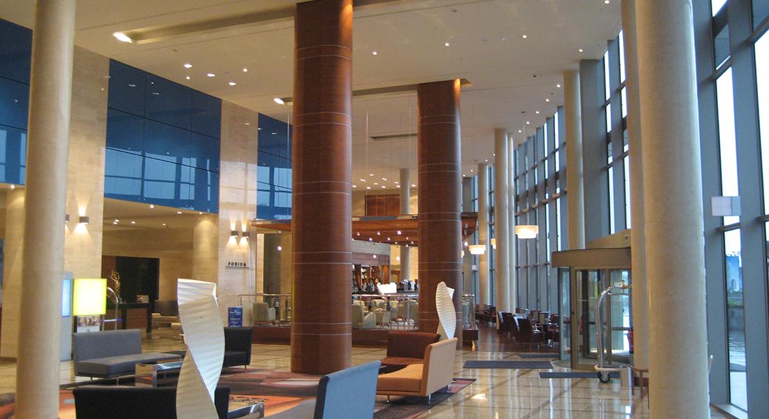 4. Hilton