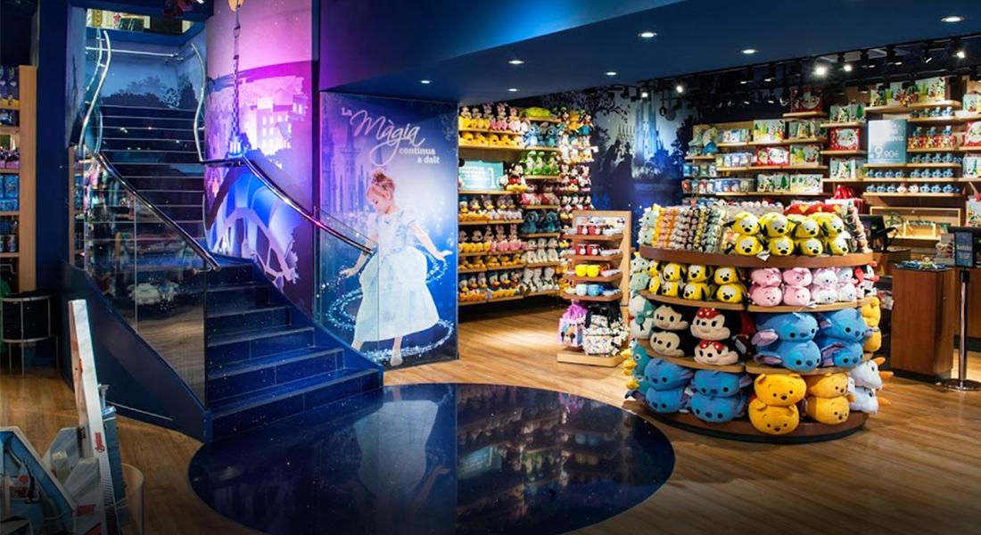 1. Disney